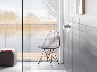 Modern style bathrooms by Villeroy & Boch AG Modern