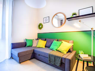 Progetti e caffè Living roomSofas & armchairs