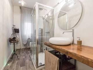 Facile Ristrutturare Ванна кімната