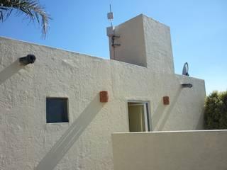Maisons modernes par SG Huerta Arquitecto Cancun Moderne