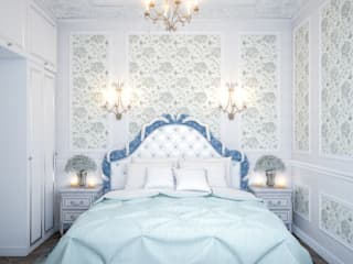 Bedroom by Marina Sarkisyan, Classic
