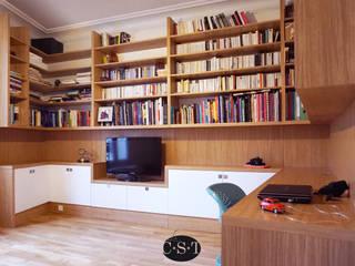 Oficinas de estilo clásico de La C.S.T Clásico