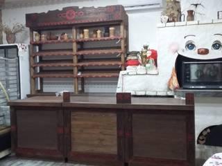 Klassische Geschäftsräume & Stores von Абрикос Klassisch