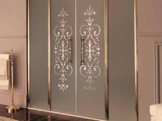 Classic style bathroom by Магазин сантехники Aqua24.ru Classic