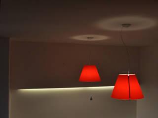 Moderne Esszimmer von Matteo Uccellini +mu architecture Modern
