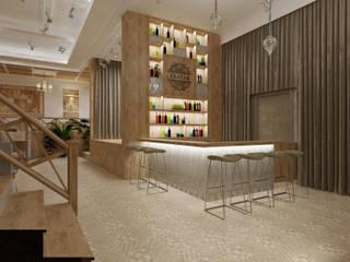 Orlova-design 酒吧&夜店