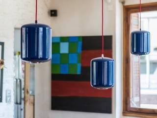 Luminaire - Suspension par ROVT Moderne
