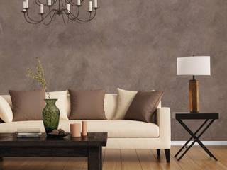 Ruang Keluarga Modern Oleh Paul Jaeger GmbH & Co. KG Modern