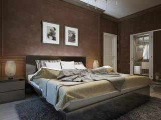 Kamar Tidur Modern Oleh Paul Jaeger GmbH & Co. KG Modern