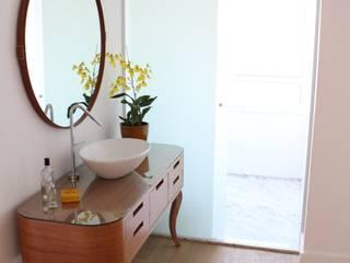 Move Móvel Criação de Mobiliário Salle de bainLavabos