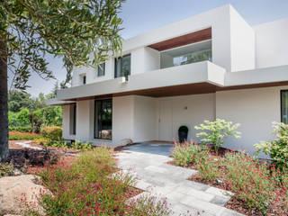 Häuser von ÁBATON Arquitectura, Modern