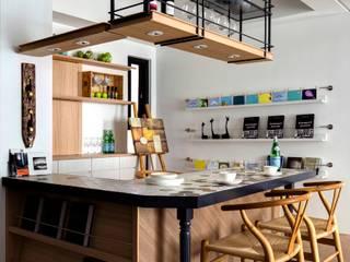 伏見設計事業有限公司의  상업 공간