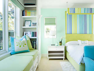Yatak Odalarında En Çok Hangi Renk Tercih Edilmelidir? Modern Yatak Odası Evinin Ustası Modern