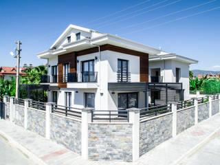 Körfez Design Construction Co. – :  tarz