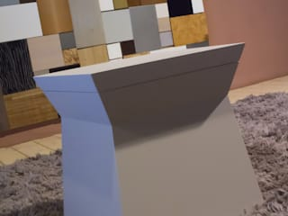 de estilo  por Arredamenti Caneschi srl, Moderno