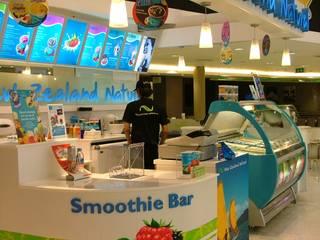 Shop & Booth โดย Avatar Co., ltd.