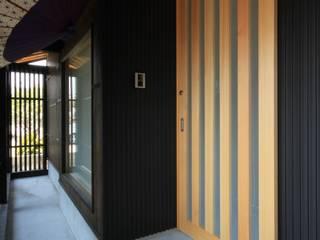 和テイストの終の棲家 日本家屋・アジアの家 の 小田達郎建築設計室 和風
