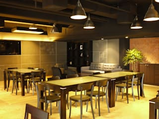 Cafeteria @ Workpoint:   by     Avatar Co., ltd.