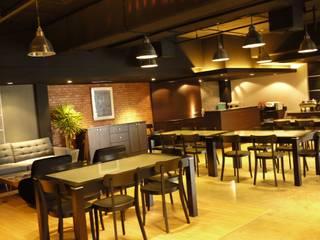 Cafeteria @ Workpoint โดย Avatar Co., ltd.