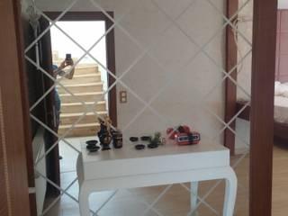 DRESUAR sezgin inşaat-mobilya Oturma OdasıDolap & Büfeler Ahşap Beyaz