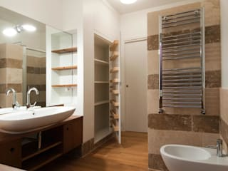 Archifacturing Modern Bathroom Stone