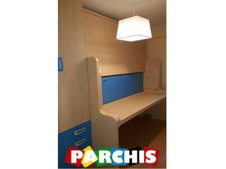 Muebles Parchis. Dormitorios Juveniles. Quartos modernos