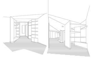 por CORFONE + PARTNERS studios for urban architecture