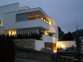 Classic style houses by Diemer Architekten Part. mbB Classic