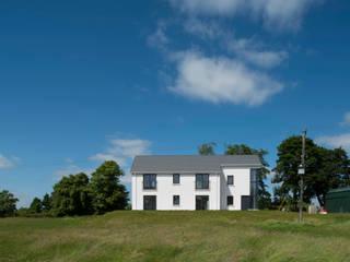 Randalstown Extension & Renovation slemish design studio architects