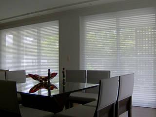 de estilo  de Samira Prado Moda Casa, Moderno