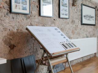 Modern Architects Office slemish design studio architects