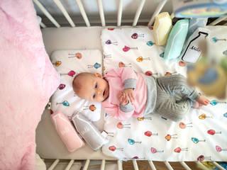 Pościel niemowlęca - Produkty Myah od Myah Nowoczesny