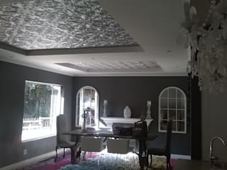 House Renovation Contractor:   by Mzuli Construction Projects