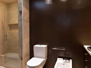 Baños de estilo moderno de Objetos DAC Moderno