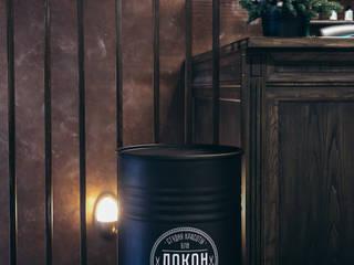 """Студия красоты """"ЛОКОН"""": Коммерческие помещения в . Автор – Designer Olga Aysina"""