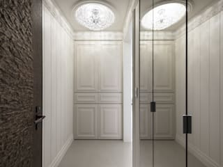 Corridor and hallway by 直譯空間設計有限公司, Classic