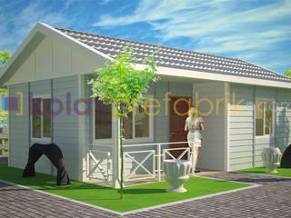 Houses by Kolay Prefabrik Evler