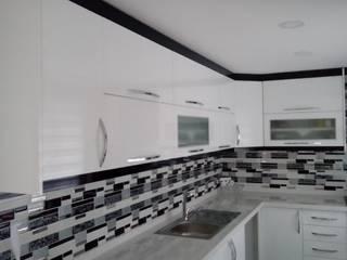 Çizgi Mobilya ve Dekorasyon  – Mutfak:  tarz