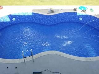 Ka Mühendislik (Bodrum) – havuz:  tarz Oteller