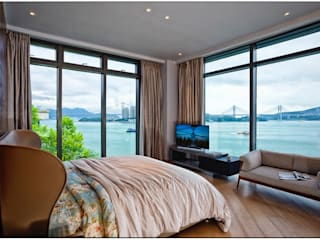 Sea Casa Another Design International Modern style bedroom