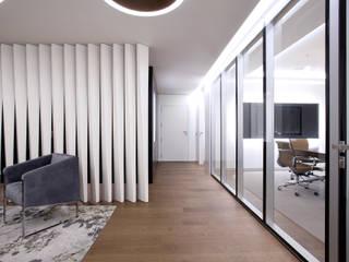 fernando piçarra fotografia Bangunan Kantor Modern