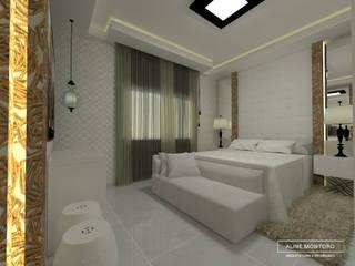 Kamar Tidur oleh Aline Monteiro