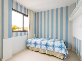 クラシカルスタイルの 寝室 の homify クラシック