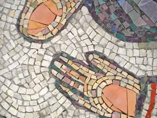 تنفيذ Мастерская художественной мозаики 'SMALTO'