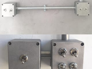 Diseño de interruptor:  de estilo  de mm2