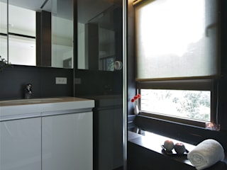 Modern kitchen by 觀林設計 Modern