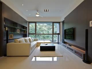 觀林設計의  거실