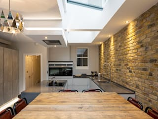 Nasmyth Street من Frost Architects Ltd كلاسيكي
