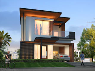 من Gagan Architects