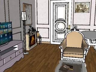Salas de estilo clásico de FOX IDEA Clásico
